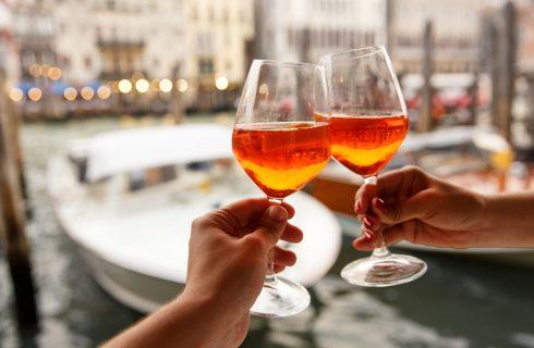 Paese che vai, Spritz che trovi: le varianti dello Spritz che bevono nelle altre città