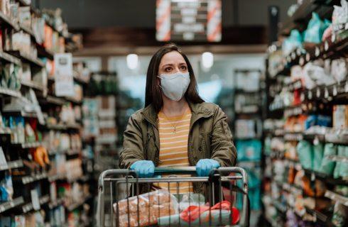 La dieta casalinga durante la pandemia: implicazioni psicologiche e nutrizionali
