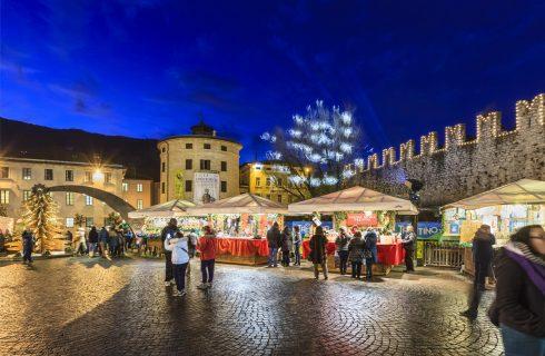 Mercatini di Natale in lockdown: le alternative online