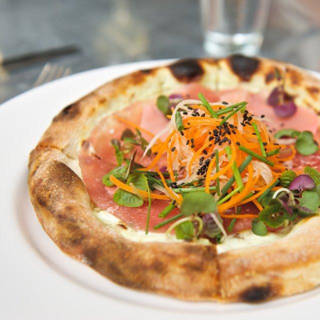 29 pizze assurde che vorremmo mangiare - Foto 20