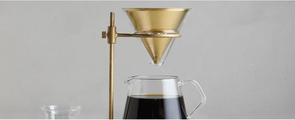 Maniaci del caffè, ecco gli strumenti da farvi regalare a Natale