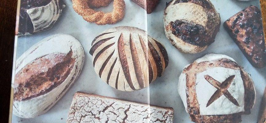 Se hai panificato durante il lockdown, questi 13 libri imprescindibili sul pane ti piaceranno