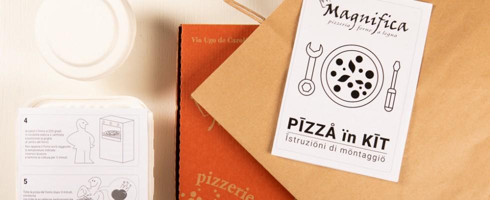 Non il solito delivery: 9 realtà romane che vi stupiranno (a domicilio)