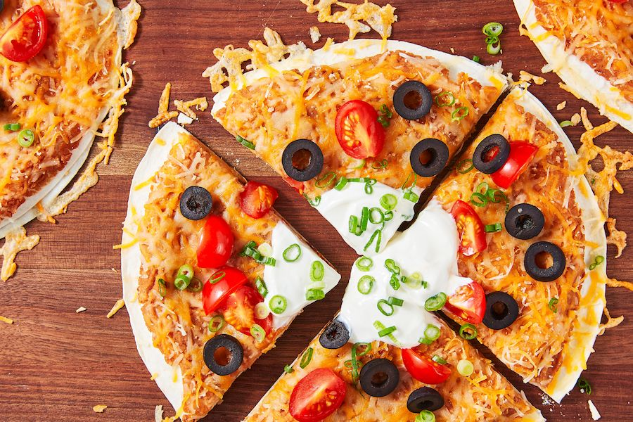 29 pizze assurde che vorremmo mangiare - Foto 18