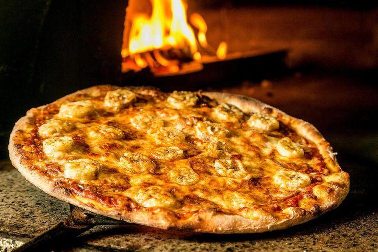 29 pizze assurde che vorremmo mangiare - Foto 16