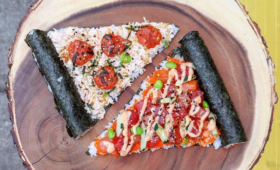 29 pizze assurde che vorremmo mangiare - Foto 10