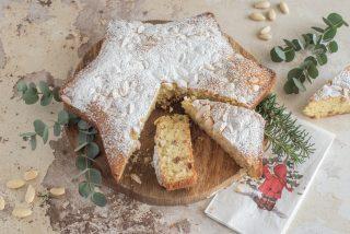 Torta panettone: facile da preparare ma piena di gusto