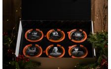 Il Natale in delivery, da Nord a Sud