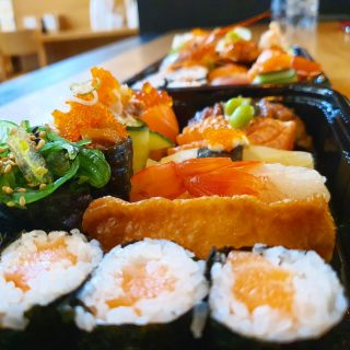 Yoji Japanese Restaurant, Sesto San Giovanni