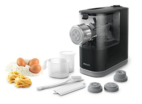 Philips pasta maker Viva Collection con 4 trafile