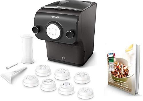 Philips pasta maker Avance Collection con 8 trafile
