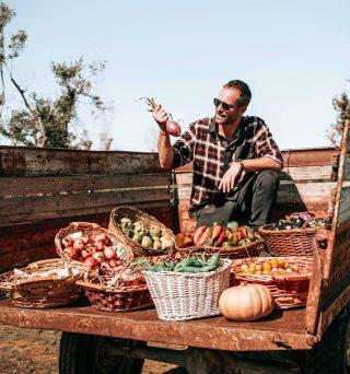 Come adottare un agricoltore de I Borghi più belli d'Italia