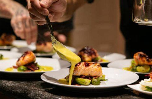 Cresce il mercato degli chef personali