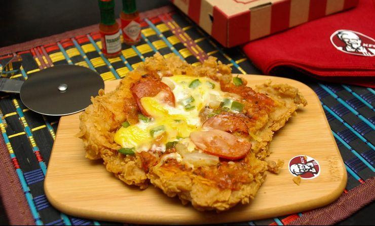 Fast food: 21 assurdità che vorremmo - Foto 1