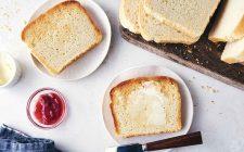 Salt rising bread, il pane senza lievito