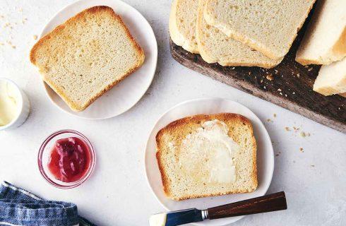 Salt rising bread, il pane che lievita da solo