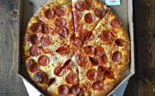 Perché mi piace la pizza di Domino's