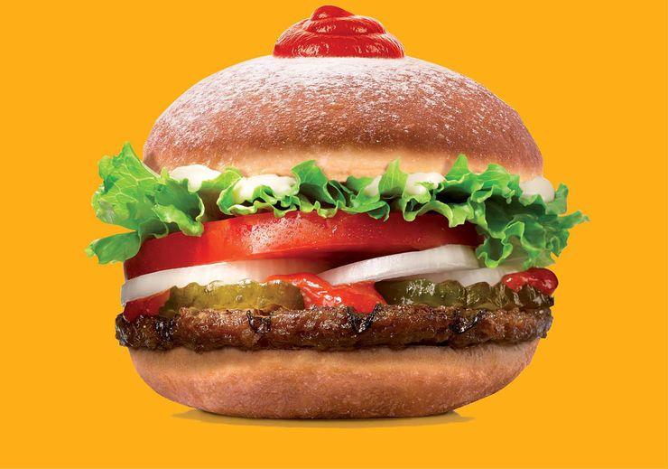 Fast food: 21 assurdità che vorremmo - Foto 4