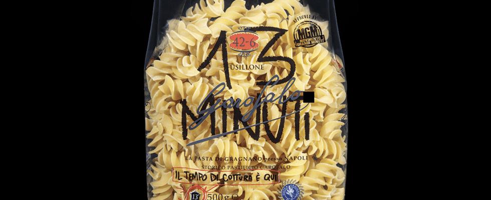 I minuti sulle confezioni di pasta sono diventati più visibili? Sì e no