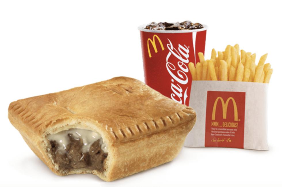 Fast food: 21 assurdità che vorremmo - Foto 7