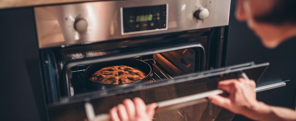Il tuo forno funziona bene? Per capirlo valuta questi 4 segnali