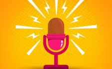 Ascoltate online i nostri nuovi podcast