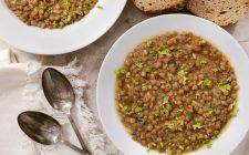Acchiappafortuna: 10 ricette alle lenticchie