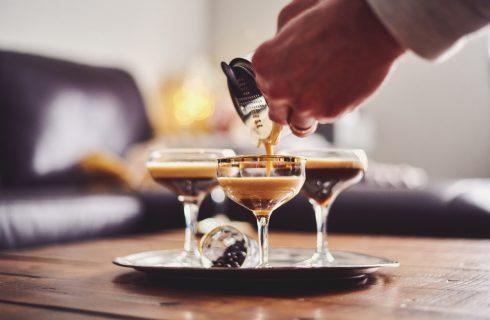 18 cocktail invernali perfetti per la sera a casa