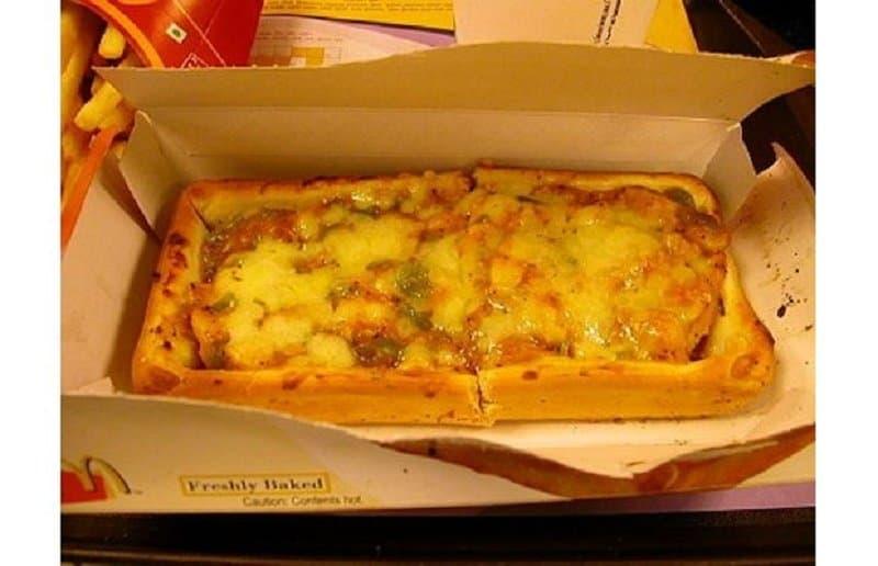 Fast food: 21 assurdità che vorremmo - Foto 14