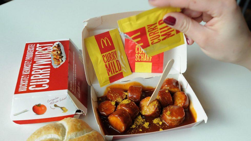 Fast food: 21 assurdità che vorremmo - Foto 15