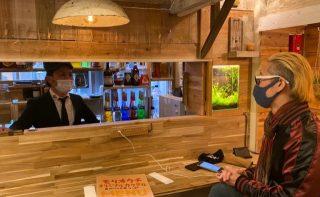 Nasce il bar solo per persone tristi: Negative Cafè