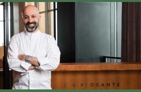 Il Campus di Niko Romito innova la didattica gastronomica