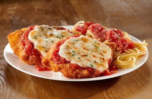Perché gli americani vanno matti per Olive Garden, un finto ristorante italiano?