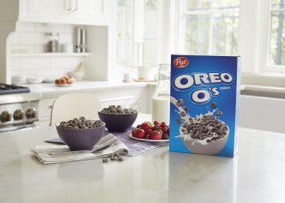 In Italia arrivano i cereali a forma di Oreo