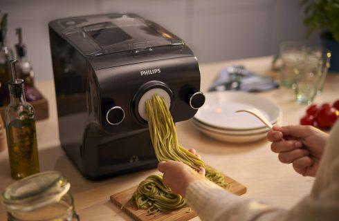 Macchina per la pasta: 3 modelli da scegliere