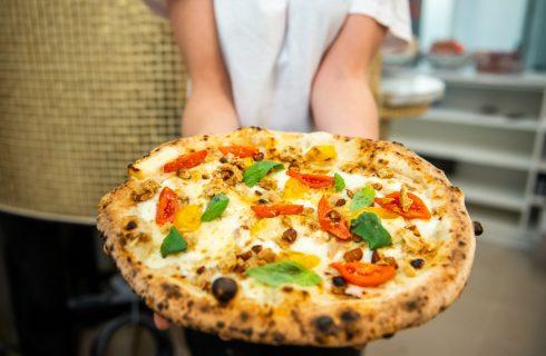 5 trend con cui è cambiata la pizza nel 2020 (e cosa aspettarsi per il 2021)
