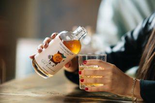 Nuovi trend: i drink che ci tireranno su nel 2021