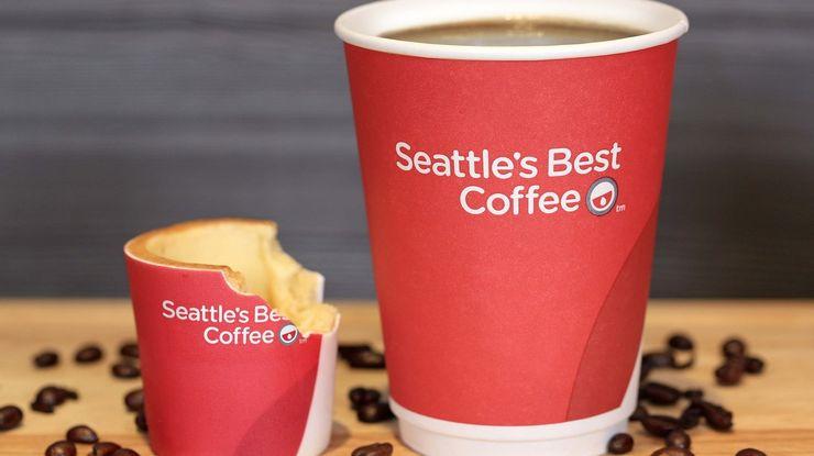 Fast food: 21 assurdità che vorremmo - Foto 19