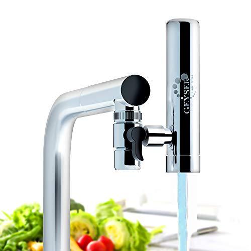 Geyser Euro filtro per acqua di rubinetto