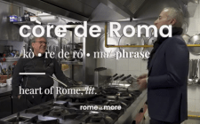 Amor, la web serie dedicata ai ristoranti