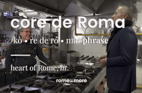 Amor, la prima web serie social dedicata ai ristoranti (ai tempi del Covid)