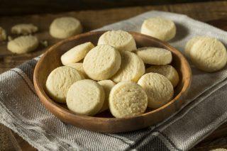 Biscotti in padella: si possono fare!