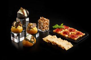 A Roma l'aperitivo si fa in box: provate questi 9 a domicilio