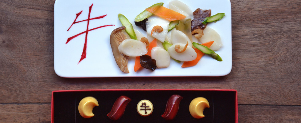 Capodanno cinese: festeggiate l'anno del bufalo con il delivery e il take away