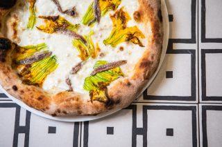 Bordo: la pizzeria (di cui avevamo bisogno) al Pigneto