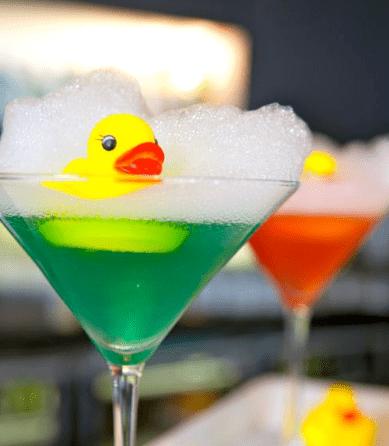 I 18 cocktail più strani del mondo - Foto 6
