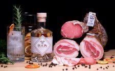 È nato il gin ideale da abbinare alla carne
