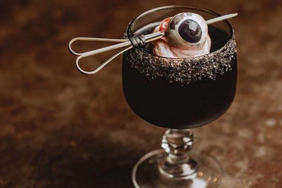 I 18 cocktail più strani del mondo - Foto 7