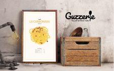 Appendi un piatto in cucina: Guzzerie