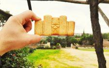 Castel del Monte è ora anche un biscotto